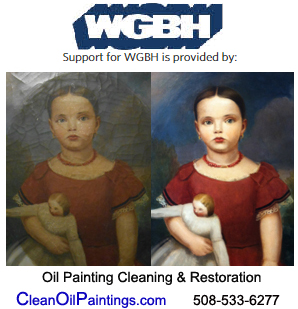 Boston PBS Sponsor of Antiques Roadshow
