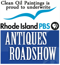 Proud underwriter of Antiques Roadshow on